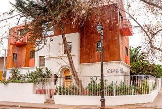 Barrio Bellavista: 1 Noche para 2 en Nativa Hotel Boutique
