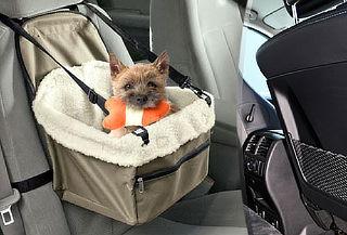 Canasto Transportador para Mascotas