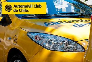 Curso de Manejo para Licencia B en Automóvil Club de Chile