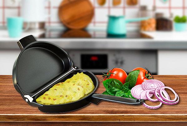 Sartén para Omelettes