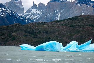 ¡Enamórate de la Patagonia! Aéreo, 4 Días, Estadía y Más