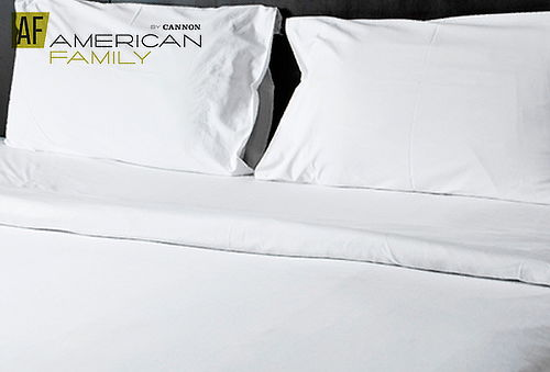 Pack 2 Almohadas American Family