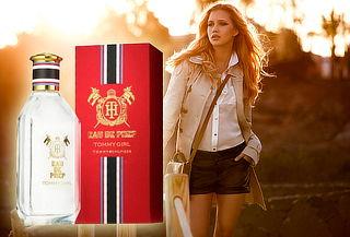 Perfume Tommy Girl eau de Prep 100ml dama