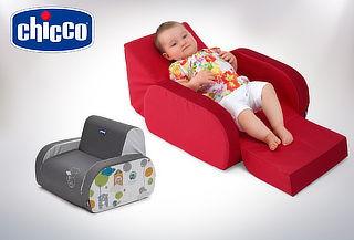 Sillón de bebé Birdland marca Chicco