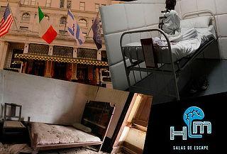 ¡Ven, Conoce y Disfruta de las Salas de Escape en Santiago!