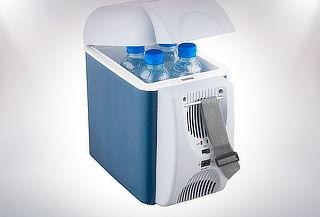 Cooler Portátil Eléctrico de 7.5 Litros