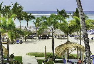 ¡Vive el Caribe en Boca Chica! Aéreo, 7 Noches y Más