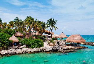 Disfruta de Cancún: Hotel Todo incluido 7 noches vía Avianca