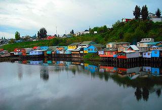 Verano en Chiloé, Curarrehue y Termas! Pasajes, Hotel y Más