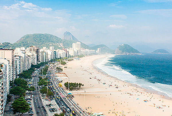 Río de Janeiro: 3 Noches, Traslados, Excursiones y Más