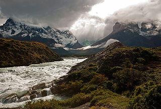 ¡Disfruta de la Patagonia! 4 días + traslado + excursiones
