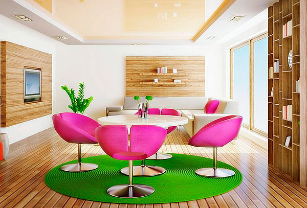 Curso online de decoraci n de interiores for Clases de decoracion de interiores