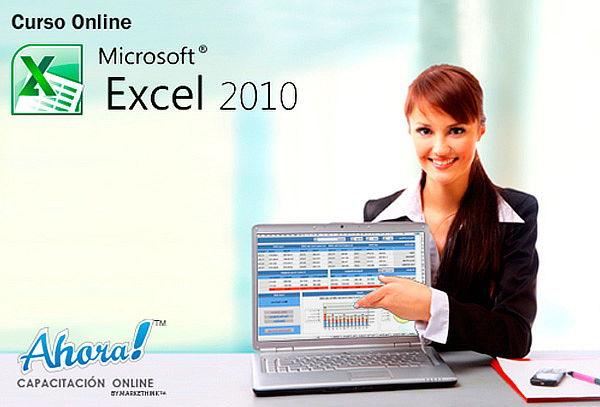 30 Lecciones Curso Online de Excel de 3 Niveles