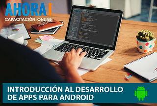 Curso Online Introducción al Desarrollo de Apps para Android