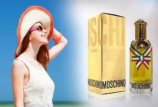 Perfume Moschino Femme 100 ml Mujer