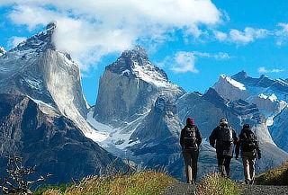 Puerto Natales: 3 Días, Traslados, Excursión y más