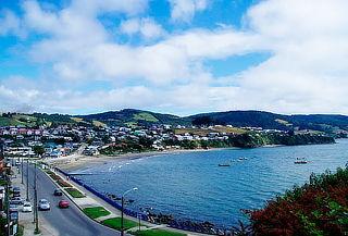 Puerto Varas y Chiloé: 6 noches, bus, excursión, hotel y más