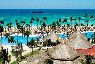 ¡Gran Remate! Punta Cana 5 Estrellas: 7 Noches y Más