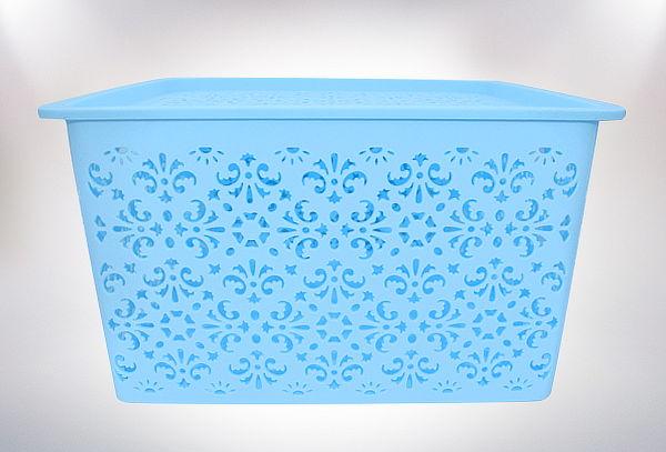 Caja Plástica Organizadora a Elección