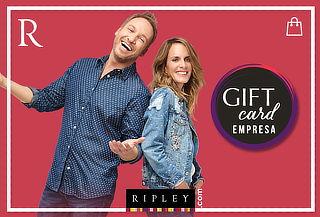 Gift Card $20.000 en Productos de Todas las Tiendas Ripley