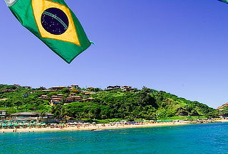 Búzios, Brasil: 5 Noches + Aéreos + Hotel y Más