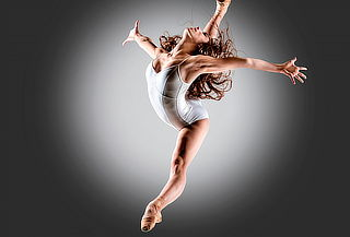 4 Clases de Danzaterapia