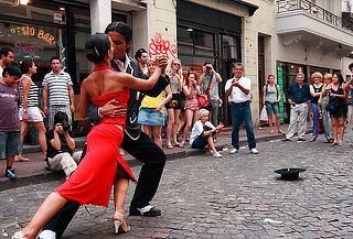 ¡Disfruta de Buenos Aires en Semana Santa! 4 Noches + Tour