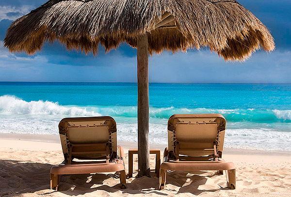 ¡Visita Cancún en Vacaciones de Invierno! 7 Noches + Aéreo