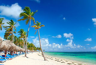 ¡Vacaciones de Invierno en Punta Cana! Aéreo + 8 Días