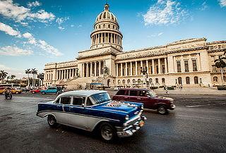 Habana y Varadero: 7 noches, aéreo, traslados y más