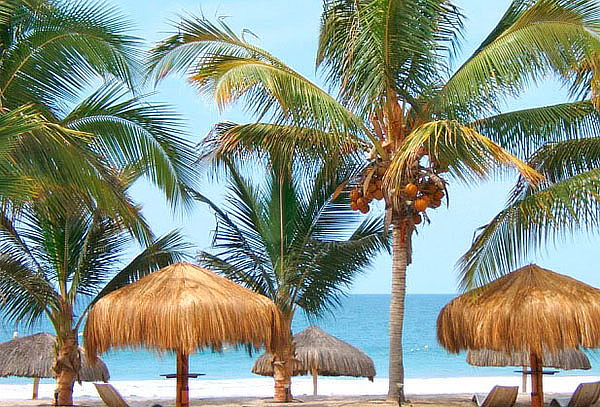 ¡Escápate a Decameron Punta Sal! Aéreo + 5 Noches