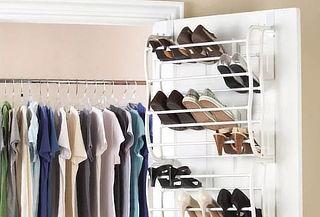 Organizador para 36 Pares de Zapatos