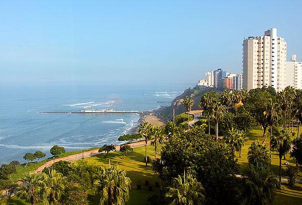 Lima Semana Santa! Avión, Hotel, Seguro y Más!