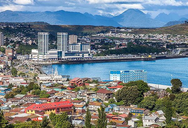 Puerto Varas, 15 Septiembre: ¡Aéreo, 3 Noches y Más!