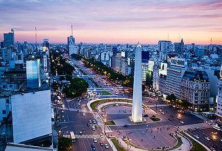 ¡Buenos Aires en Semana Santa! Aéreo, Hotel Traslados y Más