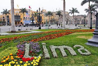 Vive Lima, 27 Abril: Aéreo, 4 Noches, Traslados y Más