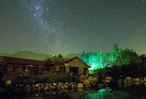 Valle del Elqui, Refugio El Molle: 3 Noches a Precio de 2