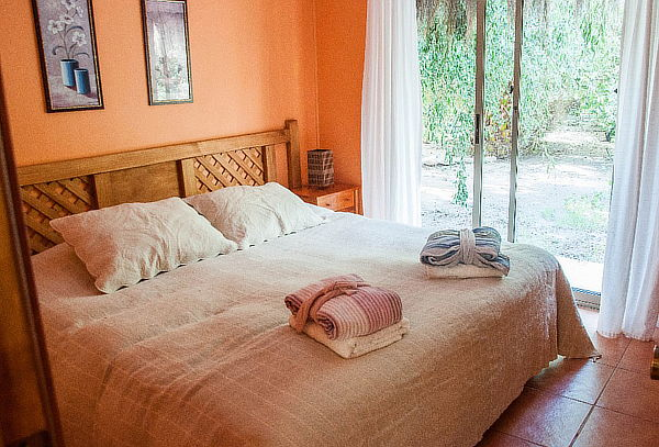 Cabañas Refugio El Molle: ¡3 Noches a Precio de 2!