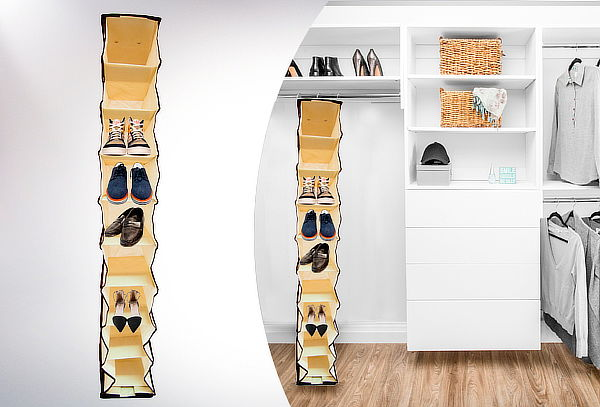 Organizador de zapatos para cl set - Organizador de zapatos ...