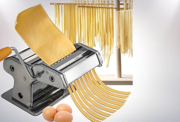 Máquina para Hacer Pastas