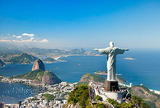 Semana Santa en Brasil: Río y Búzios por 6 Días y 5 Noches