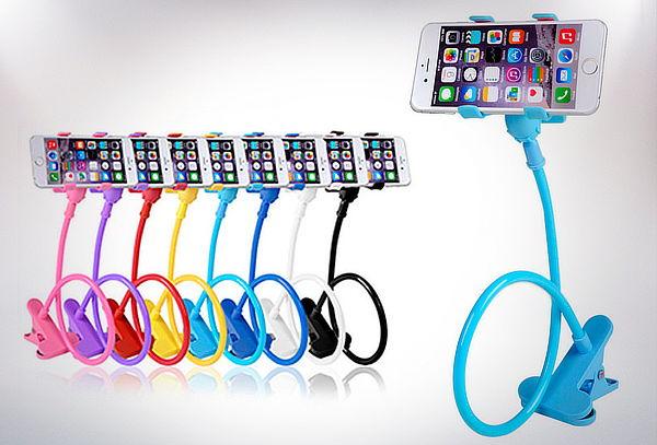 Soporte Flexible para Celular