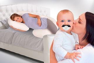 Almohada para Embarazadas + Regalo