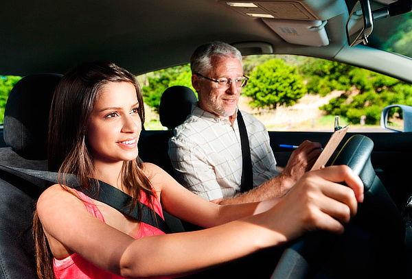 Curso de Conducción, Licencia Clase B, Maipú