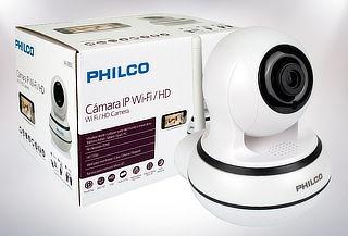 Cámara de Seguridad Philco W2850