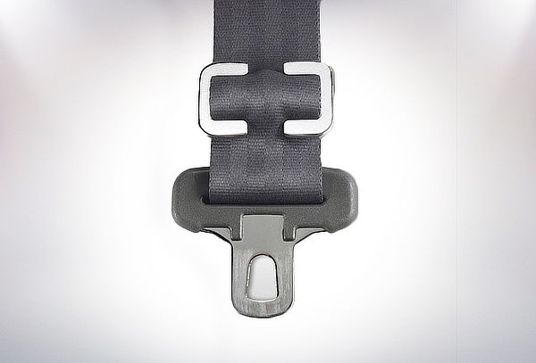 Clip de Bloqueo para Cinturón de Seguridad Diono
