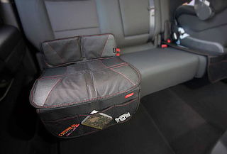 Protector y Organizador para asiento de auto Diono