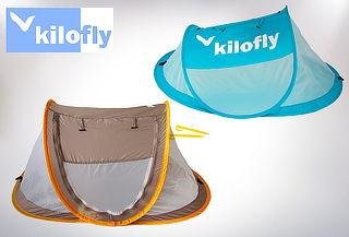 Carpa Infantil Pop-Up con Filtro UV Kilofly a Elección