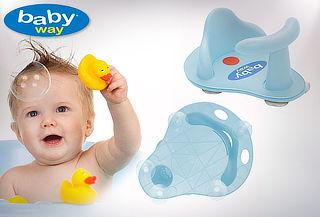 Silla de Baño con Indicador de Temperatura, Baby Way