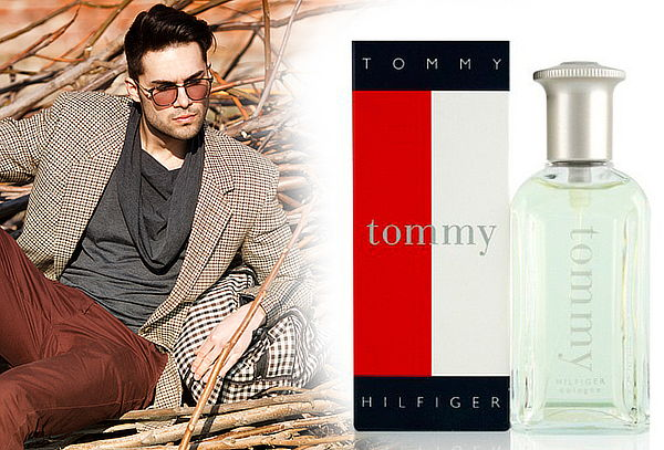Perfume Tommy Hilfiger 100 ml Hombre o Mujer